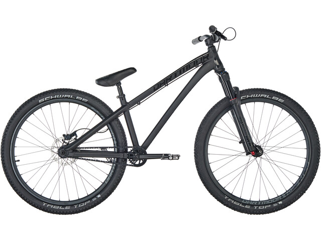 DARTMOOR Two6Player Pro MTB Hardtail svart